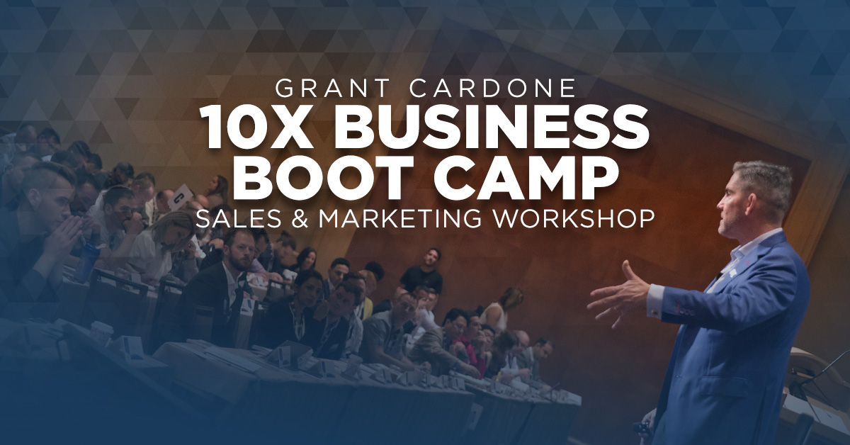 10X Business Bootcamp