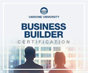 Business Builder Certification